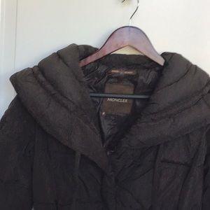 Moncler Jackets & Coats - Moncler woman 's coat